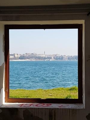 Irena Blažinčić, Klanjec - Pogled s nekog prozora