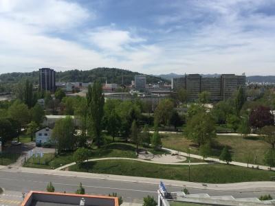 Nivea Kofol, Ljubljana